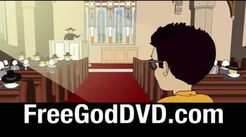Learn Our History TV Spot, 'Free God DVD' - Thumbnail 3