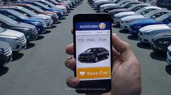 AutoTrader.com TV Spot, 'All in One Place' - Thumbnail 6