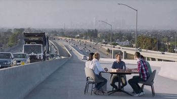 Chevrolet TV Spot, \'Freeway Talk\'