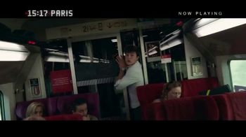 The 15:17 to Paris - Alternate Trailer 32