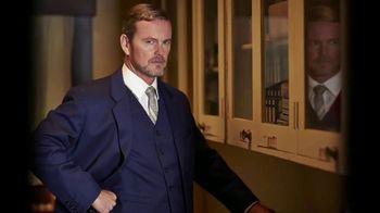 The Doctor Blake Mysteries Home Entertainment TV Spot - Thumbnail 1