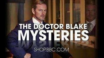 The Doctor Blake Mysteries Home Entertainment TV Spot - Thumbnail 4