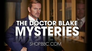 The Doctor Blake Mysteries Home Entertainment TV Spot - Thumbnail 5