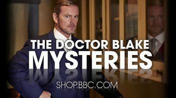 The Doctor Blake Mysteries Home Entertainment TV Spot - Thumbnail 6
