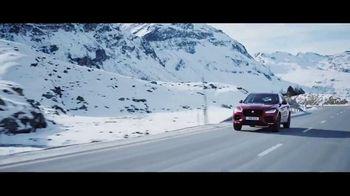 Jaguar Impeccable Timing Sales Event TV Spot, 'Adapt: 2018 Jaguar F-PACE' [T2] - Thumbnail 2
