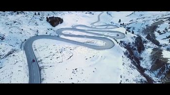 Jaguar Impeccable Timing Sales Event TV Spot, 'Adapt: 2018 Jaguar F-PACE' [T2] - 1642 commercial airings