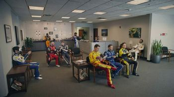 NASCAR Fantasy Live TV Spot, 'Better Luck Next Week' Feat. Martin Truex Jr.