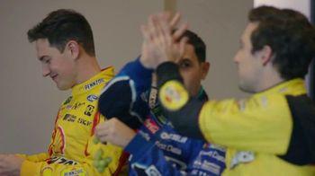 NASCAR Fantasy Live TV Spot, 'Better Luck Next Week' Feat. Martin Truex Jr. - Thumbnail 6