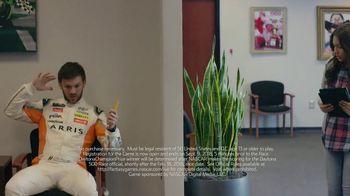 NASCAR Fantasy Live TV Spot, 'Better Luck Next Week' Feat. Martin Truex Jr. - Thumbnail 7