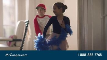 Mr. Cooper TV Spot, 'Bigger Dreams' - Thumbnail 4