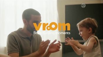 Vroom TV Spot, 'PBS Kids: Brain-Building Moments: Talk Back and Forth' - Thumbnail 10