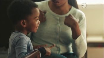 Vroom TV Spot, 'PBS Kids: Brain-Building Moments: Talk Back and Forth' - Thumbnail 4