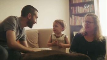 Vroom TV Spot, 'PBS Kids: Brain-Building Moments: Talk Back and Forth'