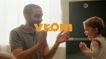 Vroom TV Spot, 'PBS Kids: Brain-Building Moments: Talk Back and Forth' - Thumbnail 9