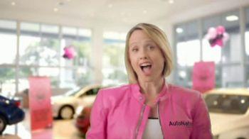 AutoNation TV Spot, 'Huge Savings: 2018 Jeep Cherokee Latitude' - Thumbnail 1