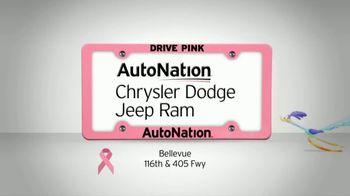 AutoNation TV Spot, 'Huge Savings: 2018 Jeep Cherokee Latitude' - Thumbnail 7