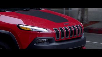Jeep Presidents' Day Event TV Spot, 'Flex Your Freedom' [T1] - Thumbnail 1