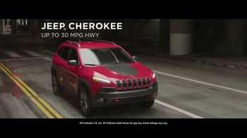 Jeep Presidents' Day Event TV Spot, 'Flex Your Freedom' [T1] - Thumbnail 2