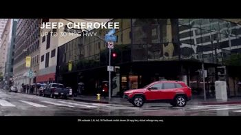 Jeep Presidents' Day Event TV Spot, 'Flex Your Freedom' [T1] - Thumbnail 3
