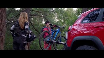 Jeep Presidents' Day Event TV Spot, 'Flex Your Freedom' [T1] - Thumbnail 5