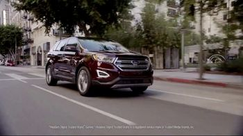 Ford SUVs TV Spot, 'Morning Routine'