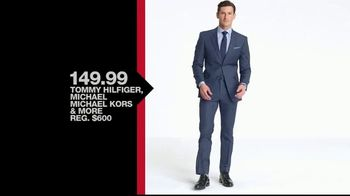 Macy's One Day Sale TV Spot, 'Kitchen Electrics, Pillows and Suits' - Thumbnail 7