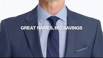 Macy's One Day Sale TV Spot, 'Kitchen Electrics, Pillows and Suits' - Thumbnail 9