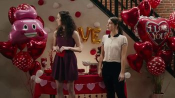 Party City TV Spot, 'Valentine's Day' - Thumbnail 5