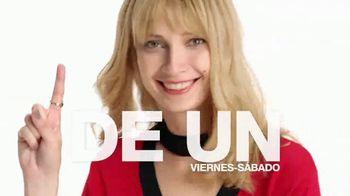 Macy's La Venta de un Día TV Spot, 'Pendiente de corazón' [Spanish] - Thumbnail 2