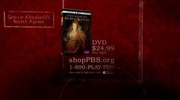 Queen Elizabeth's Secret Agents Home Entertainment TV Spot - Thumbnail 4