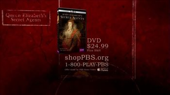 Queen Elizabeth's Secret Agents Home Entertainment TV Spot - Thumbnail 5
