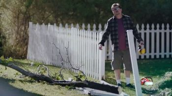 XFINITY Home TV Spot, 'Gary's Tree'