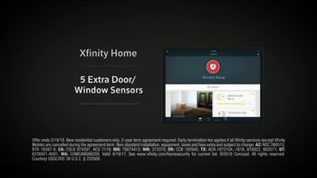 XFINITY Home TV Spot, 'Gary's Tree' - Thumbnail 7