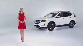Nissan Rogue TV Spot, 'El mejor equipo' [Spanish] [T1] - Thumbnail 1