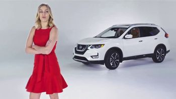 Nissan Rogue TV Spot, 'El mejor equipo' [Spanish] [T1] - Thumbnail 2