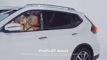 Nissan Rogue TV Spot, 'El mejor equipo' [Spanish] [T1] - Thumbnail 6