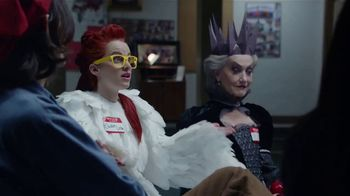 XFINITY TV Spot, 'Fairytale Support Group: Words Have Consequences' - Thumbnail 1