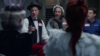 XFINITY TV Spot, 'Fairytale Support Group: Words Have Consequences' - Thumbnail 3