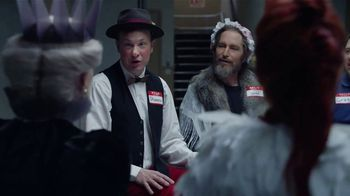 XFINITY TV Spot, 'Fairytale Support Group: Words Have Consequences' - Thumbnail 4