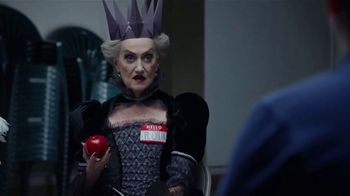 XFINITY TV Spot, 'Fairytale Support Group: Words Have Consequences'
