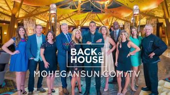 Mohegan Sun TV Spot, 'Back of House: An Original Series'