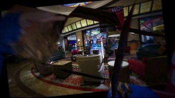 Mohegan Sun TV Spot, 'Back of House: An Original Series' - Thumbnail 7