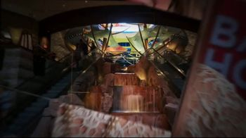 Mohegan Sun TV Spot, 'Back of House: An Original Series' - Thumbnail 8