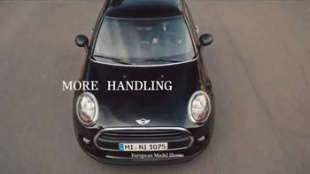 MINI USA All 4 the Love Sales Event TV Spot, 'MINI Cooper Signature Line'