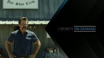 XFINITY On Demand TV Spot, 'X1: Only the Brave' - Thumbnail 1