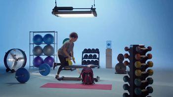 Honda Celebración de Verano TV Spot, 'Working Out' [Spanish] [T2]