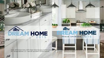 Cabinets To Go TV Spot, '$1000 Cash Back' Featuring Ty Pennington - Thumbnail 4