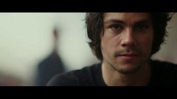 American Assassin - 1877 commercial airings