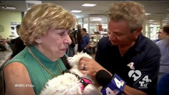Clear the Shelters TV Spot, 'NBC 4: Thank You'