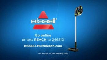 Bissell Multi Reach TV Spot, 'Whatever the Day Brings' - Thumbnail 10